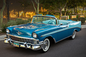Pros and Cons of Owning a Classic Car
