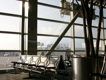 Commercial Cleaning Services for Airports/Travel