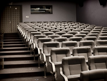 Commercial Cleaning Services for Cinemas/Entertainment