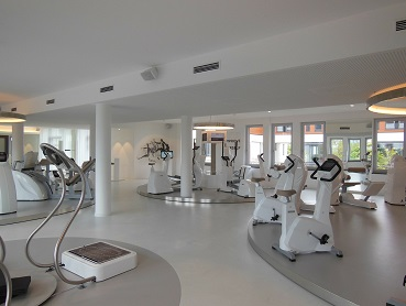 Commercial Cleaning Services for Gyms/Fitness Centers