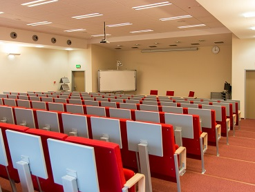Commercial Cleaning Services for Universities/Campus