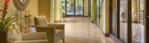 Hotel Cleaning Services by DetailXPerts