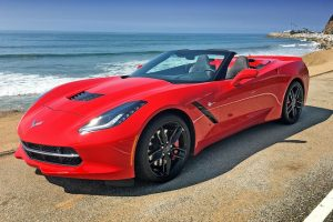 Most Wanted Convertible Car Models in America