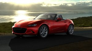 Most Wanted Convertible Car Models in America - Mazda