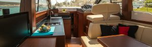Boat Wash and Boat Detailing Services with Steam