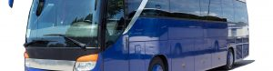 Bus Wash and Bus Detailing Services with Steam