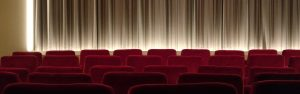 Cinema Cleaning Services and Theater Cleaning Services with Steam