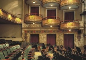 Superior Cinema Cleaning Services and Theater Cleaning Services