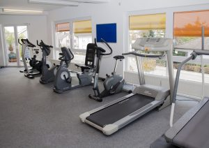 Superior Gym Cleaning Services and Fitness Cleaning Services