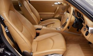 Superior Interior Detailing and Upholstery Cleaning
