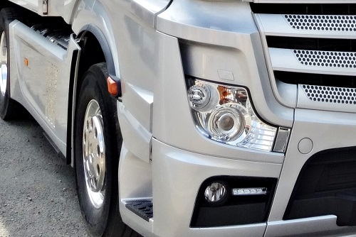 Truck Washing and Truck Detailing Services by DetailXPerts