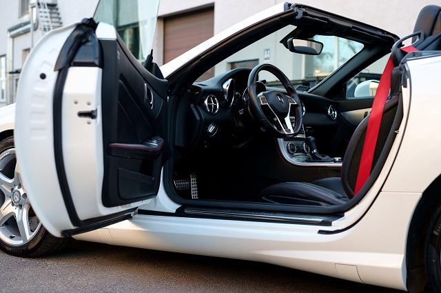Car Detailing Services Business Advantages