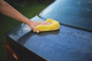 Eco Car Detailing - 10 Things You Can Do to Save the Environment