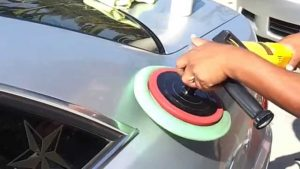 Buffing a Car: How to Make the Most of It
