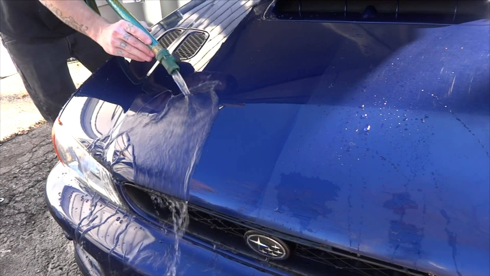5 Products for Ceramic Paint Protection