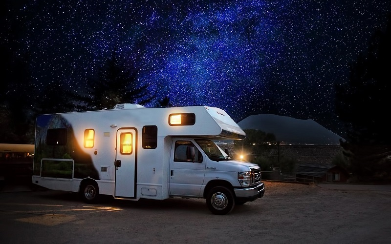How to Wash an RV in 5 Easy Steps