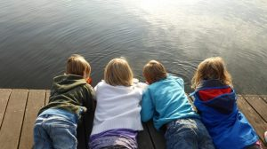 5 Ways to Protect Your Children's Health