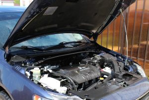DIY Engine Degreaser