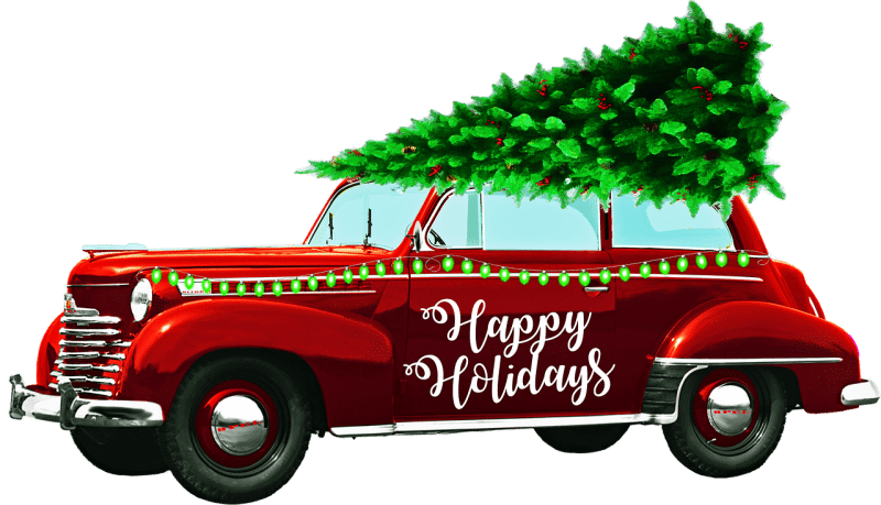 Gifts for Car Owners: Holidays 2018 Guide