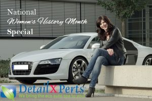 National Women History Month Special