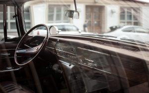 Best Way to Clean Car Windows