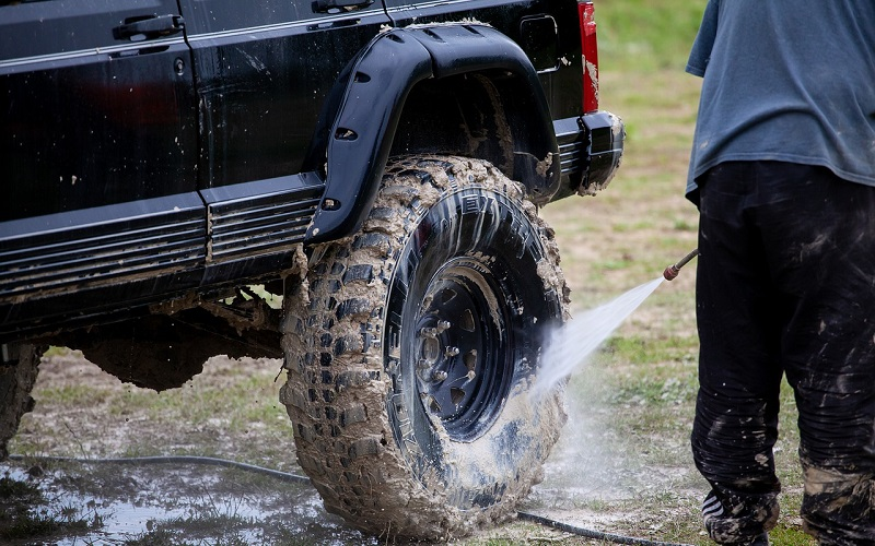 How Often Should You Wash Your Car or Truck