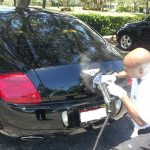 Mobile Vehicle Detailing - What Can It Offer You?