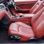 Car Leather Reconditioning