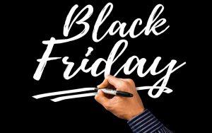 Black Friday Auto Detailing Deals