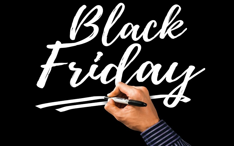 Where to Find Good Black Friday Auto Detailing Deals