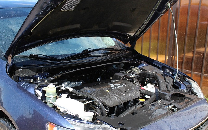 Does Car Tuning Affect Engine Cleaning