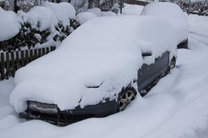 Winter Car Maintenance Tips: Your 8 Must-Do's