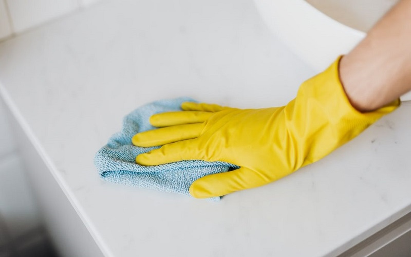 Commercial Cleaning Supplies for Your Building