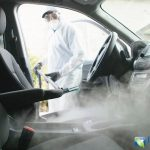 Drive Safe with Complete Car Sanitization