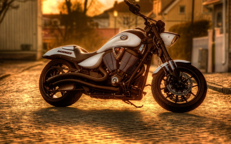How to Choose a Mobile Motorcycle Detailing Provider