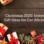Interesting Gift Ideas for Car Aficionados