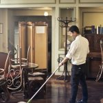 Restaurant Cleaning Services - Hire Outside Help or Not