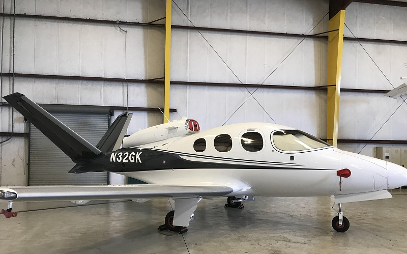 How Much Does Airplane Detailing Cost?