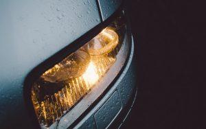 Car Headlight Restoration Service Include