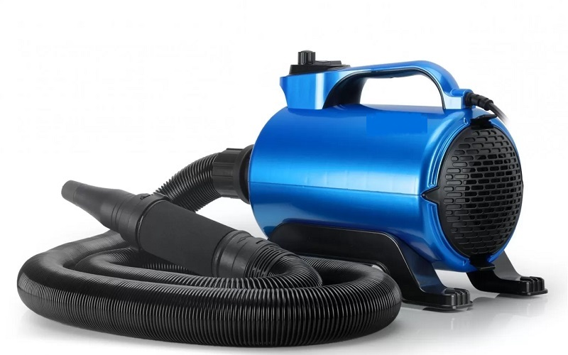 Air Blower in Your Auto Detailing ToolkitAir Blower in Your Auto Detailing Toolkit